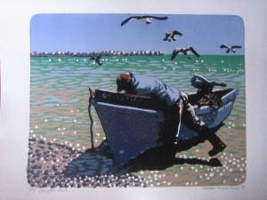 Seagulls Share
