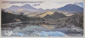 Elandsberg reflexion