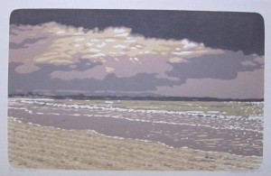 Struisbaai strand