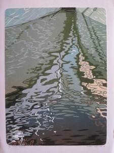 Trawler reflexion