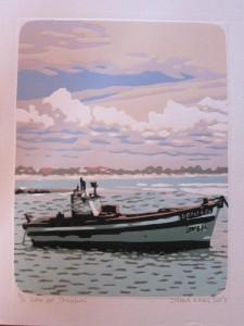 Groen Boot, Struisbaai